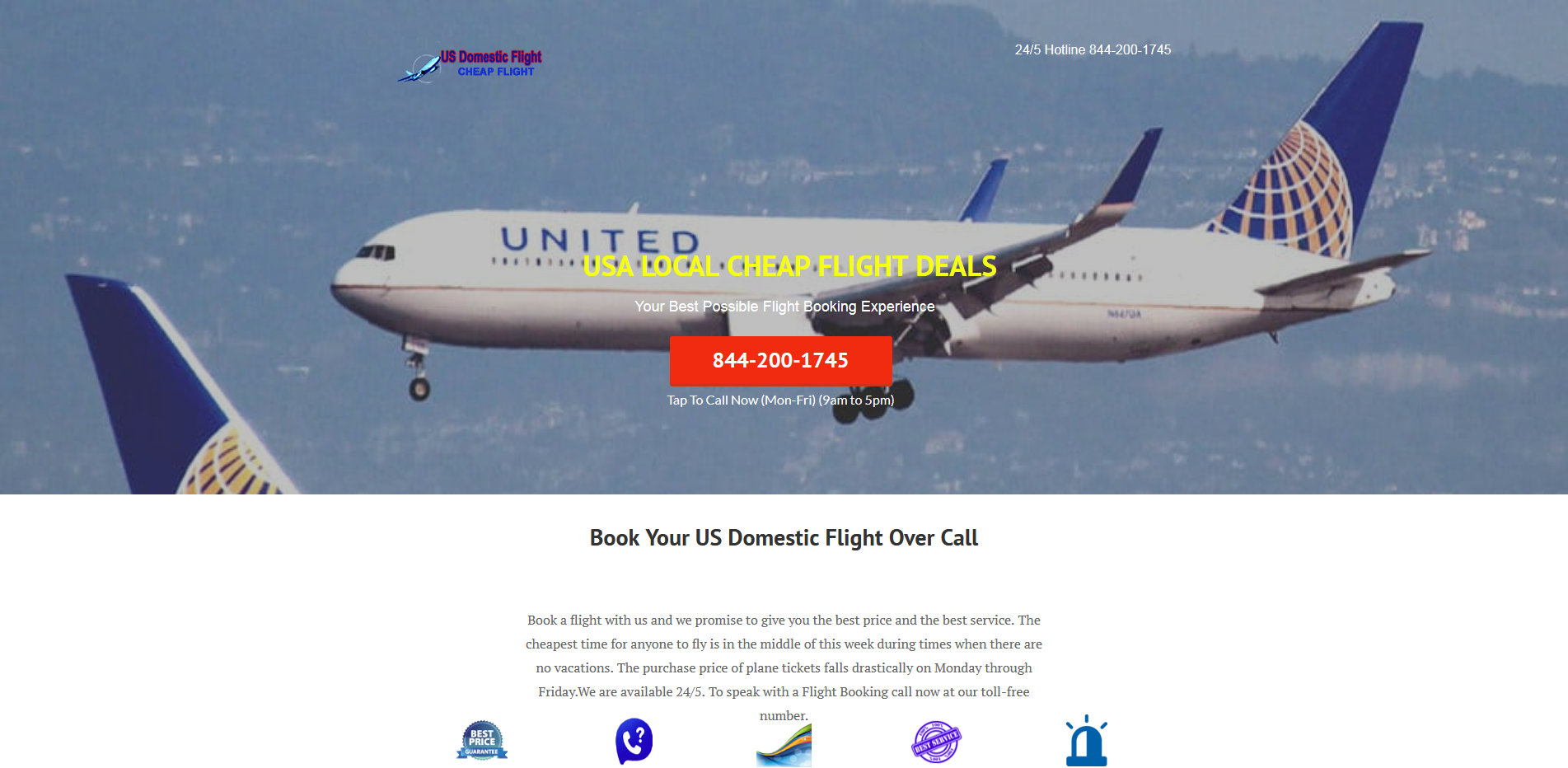 Local Cheapest Flight Ticket Booking